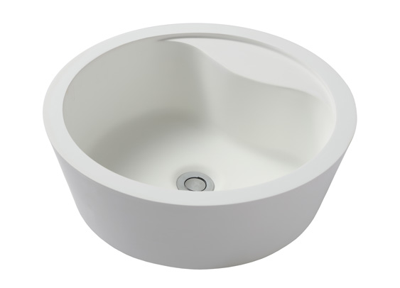 Bathroom basin gx306
